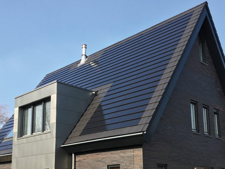 PV Solar Tile top pix